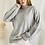 Thumbnail: Sweater cuello alto Tulipan