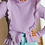 Thumbnail: Sweater Love Lila