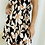 Thumbnail: Vestido Fibrana Estampado Macedonia