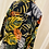 Thumbnail: Vestido Camisero Estampado