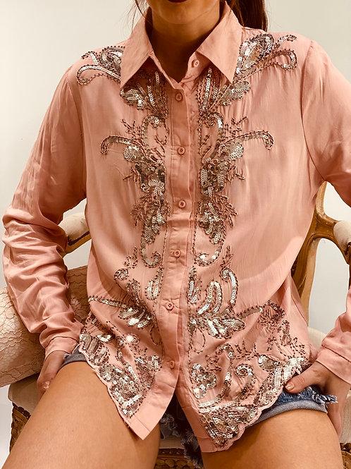 Camisa Cattleya
