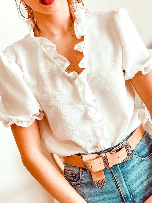 Camisa Zarita