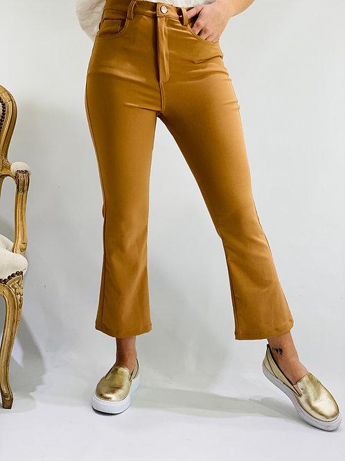 Pantalón semioxford Sastrero Elastizado