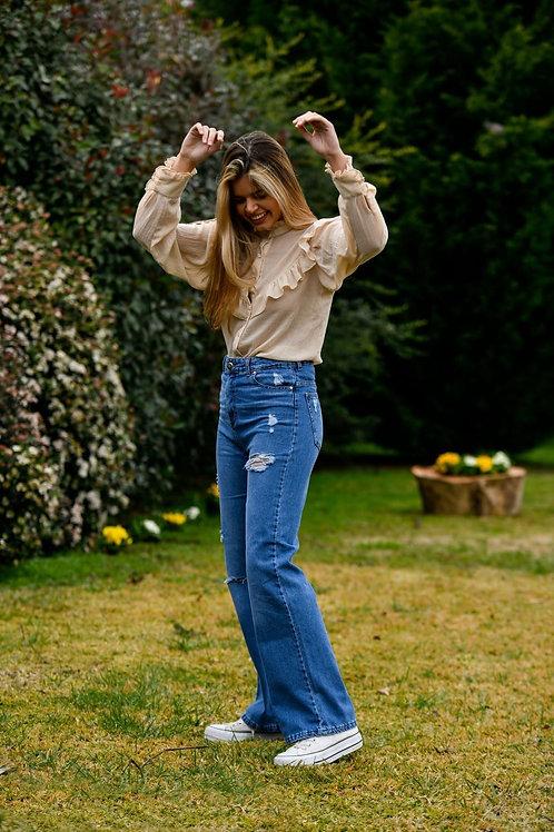 Rachel Wide Leg SALTAN PEPA