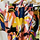 Thumbnail: Crop Lino Estampado Senna