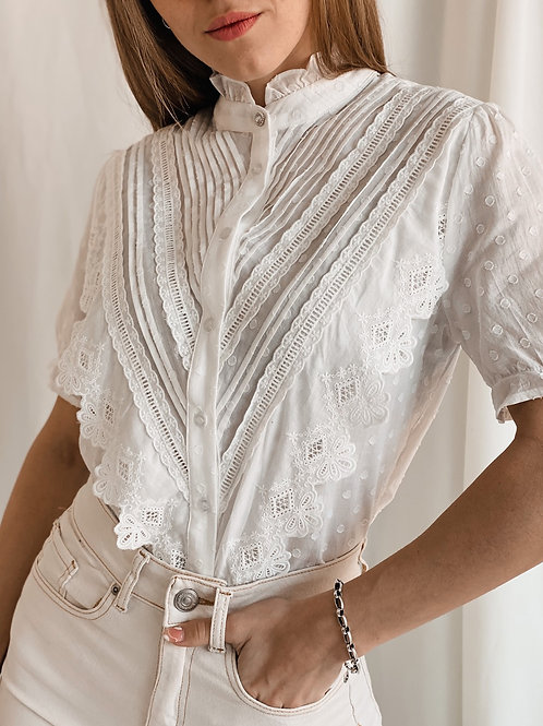 Camisa Cassis