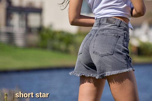 Short Star SALTAN PEPA