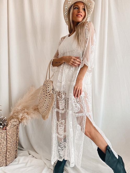 Vestido Asia