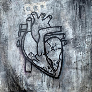 """corazon de condominio"""