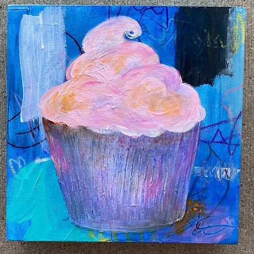 """""""Mini Cupcake"""""""