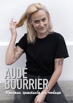 Aude Bourrier