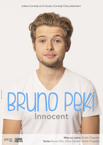 Bruno Peki