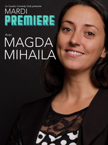 Magda Mihaila