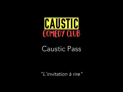 Caustic Pass