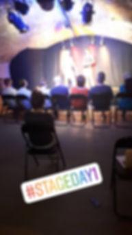 Stage, cours, Genève, théâtre, humour, atelier, écriture, stand up, one man show