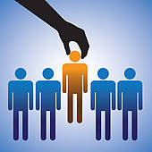 La formation du contrat de travail: offres d'emploi et recrutement