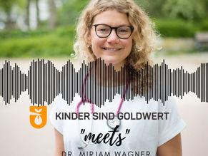 Schwangerschaft & Finanzen - Interview mit Kindersindgoldwert