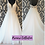 Thumbnail: Size 16 Special Day ivory bead and lace sparkly A-line wedding dress