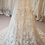 Thumbnail: Size 22/24 Watters Wtoo lace fit and flare wedding dress