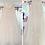Thumbnail: Size 24 Gaia 'Harriet' strapless lace A-line wedding dress