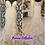 Thumbnail: Size 16 Allure Romance champagne lace fit & flare wedding dress