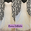 Thumbnail: Size 20 Stella York ivory lace fit & flare wedding dress with corset back