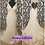 Thumbnail: Size 14/16 Elisabeth Grace for Tres Chic crepe and lace wedding dress