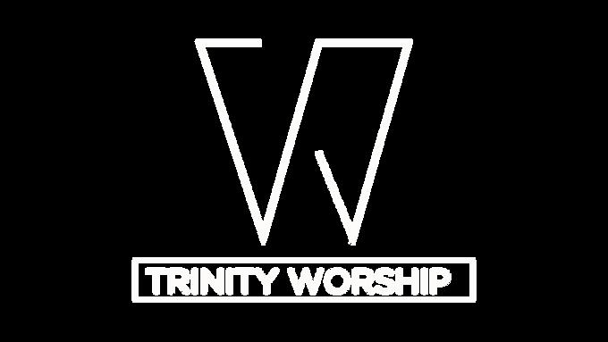 Trinity Worship Logo with Text White .pn