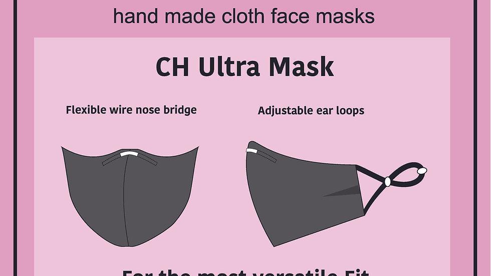 CH ULTRA Mask- Bespoke mask