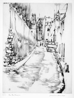 Blanchet-  Rue Guillaume