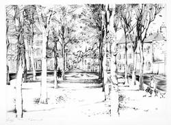 Blanchet -Place St Laurent
