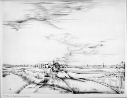 Blanchet- La Route de Chartres