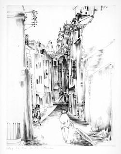 Blanchet- 22 Rue de la Poterne