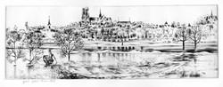 Blanchet-_Orléans_sur_la_Barque