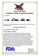 Changxin FDA certificate-redacted.jpg