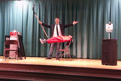 chair suspension