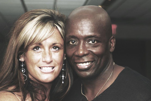 Billy Blanks and Tae Bo in Mason