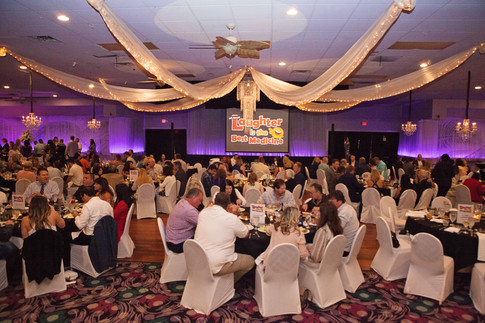 Laughter is the Best Medicine 2019 benefiting St. Jude Children's Research Hospital