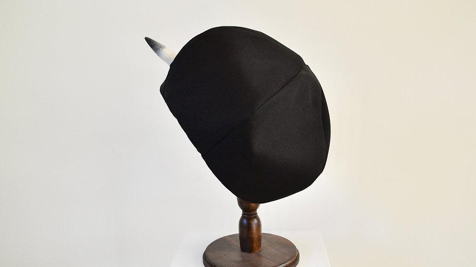 Felt tentacle beret フェルトのツノが生えた!ベレー帽