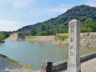百名城巡り19+高速SPA巡り6(西日本編)