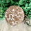 Thumbnail: Real Cowhide Coin Purse Keychain Id Card Case Gifts