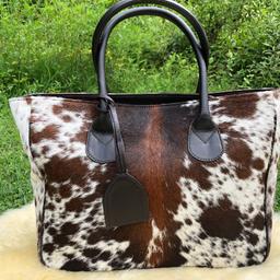 Cowhide Handbags/Wallets