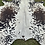 Thumbnail: Cowhide Rugs Tricolor Animal Skin Area Rug 5.5 x 5 ft