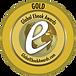 Gold Medal 2014 Global Ebook Awards