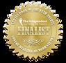 International Author Network Finalist 2017