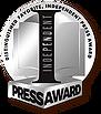 Independence Press Award Favorite 2017