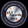 Silver eLit Book Award 2014