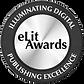 Silver Elit Book Award 2017