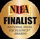 National Indie Award Finalist 2014