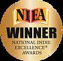 National Indie Award Winner 205